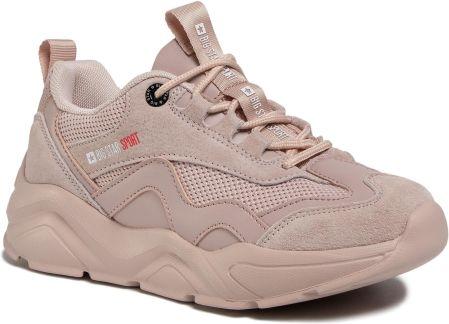 Sneakersy FILA Disruptor Clay Low Wmn 1010535.EDU Chipmunk