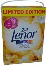 Lenor Color Goldene Orchidee 2W1 3525G Proszek