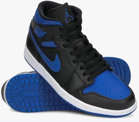 Buty Nike Air Jordan 3 Retro OG Black Cement 854262 001
