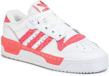Buty sportowe damskie Adidas Continental Vulc (EF3523