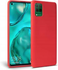 Tech Protect ICON HUAWEI P40 LITE RED