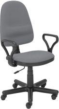 Krzesło obrotowe BRAVO profil GTP CPT Nowy Styl | ERGOMEBLE