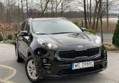 Kia Sportage 1-6 gdi business line salon