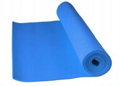 Power System Mata Do Ćwiczeń Fitness Yoga Mat Nieb