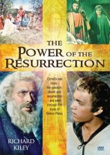 Film DVD The Power Of The Resurrection [DVD] - zdjęcie 1