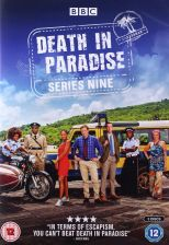 Death in Paradise Season 9 (Śmierć pod palmami Sezon 9) [3DVD]
