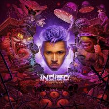 Chris Brown: Indigo [CD]