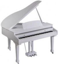 Orla Grand 120 WH - Pianino Cyfrowe