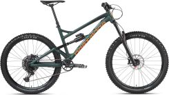 Dartmoor Blackbird Evo 27,5 2020 Scout Green