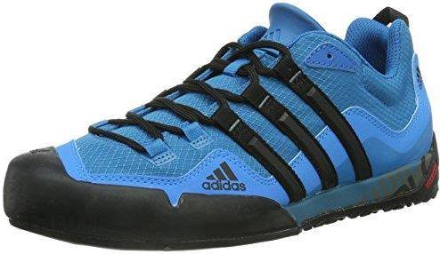 Amazon adidas Terrex Swift Solo D67033 męskie buty do fitnessu niebieski 39 13 EU Ceneo.pl
