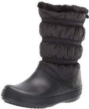 Amazon Crocs damskie buty zimowe Crocband czarny 4142 EU Ceneo.pl