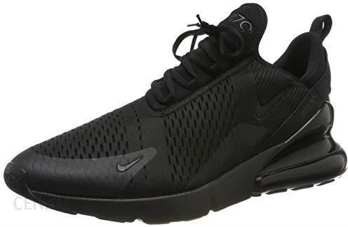 Amazon Nike Air Max 270 męskie buty sportowe czarny 43 EU Ceneo.pl