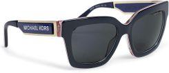 Okulary przeciwsłoneczne MICHAEL KORS Berkshires 0MK2102