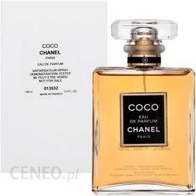 f3684fff00ae5 Perfumy Chanel Coco Woda Perfumowana 100ml Tester - zdjęcie 1
