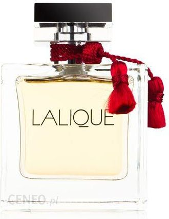 Lalique Le Parfum Woman Woda perfumowana 100ml spray Ceneo.pl