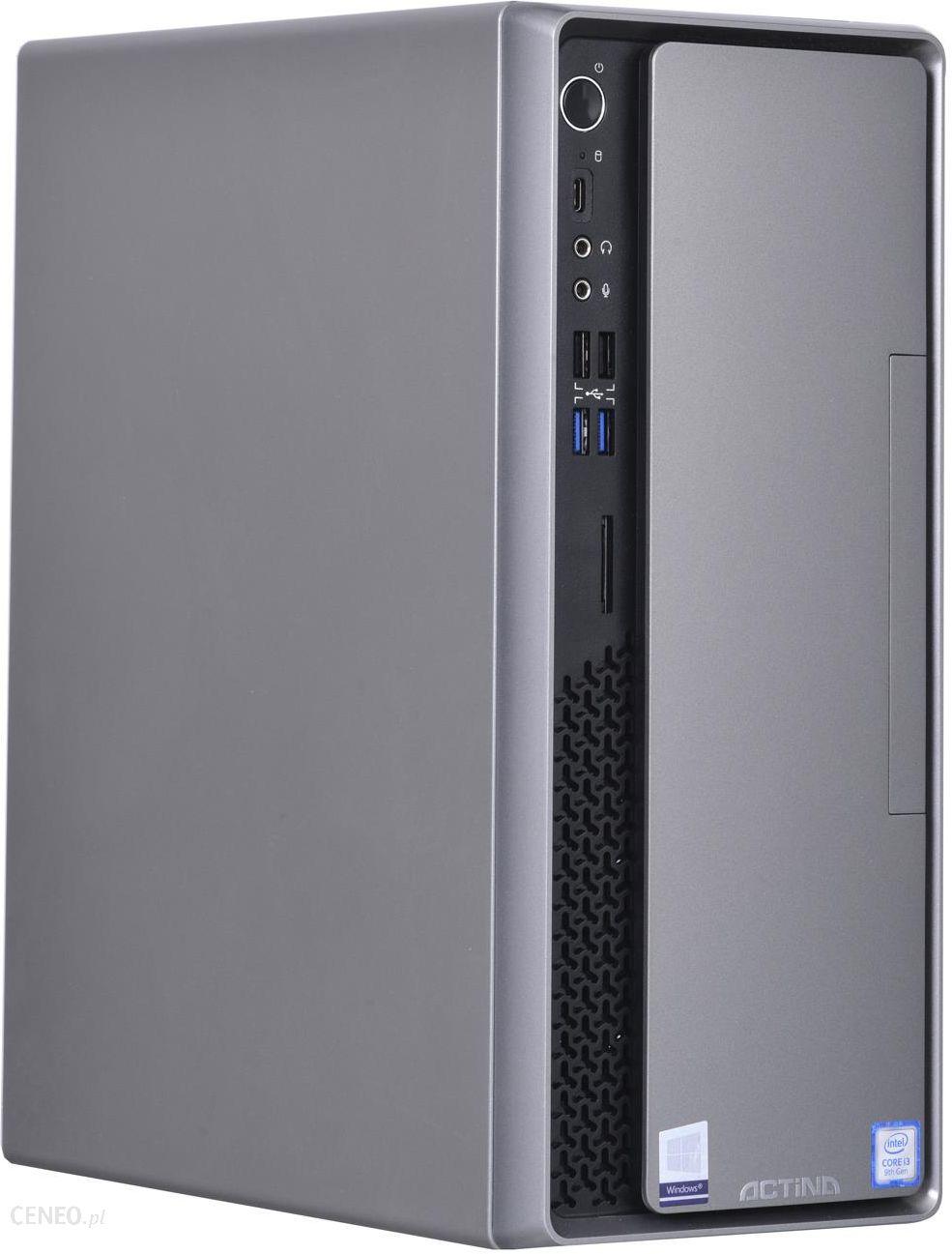 Komputer Actina SG1X (5901443214731)