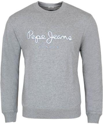 Bluza męska do jeansów nadruk B936 c. różowa L Ceny i