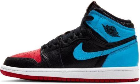 Buty Nike SKY JORDAN 1 (PS) BQ7197 001
