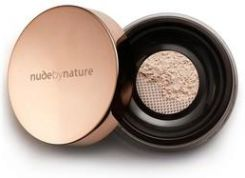 Nude by Nature Loose Finishing Powder Puder Translucent 10g - zdjęcie 1