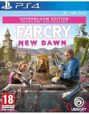 Far Cry: New Dawn Superbloom Edition (Gra PS4)