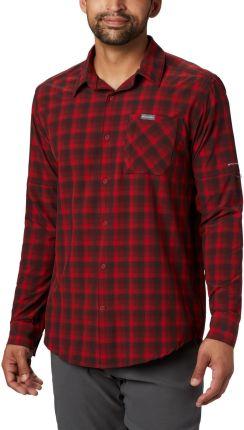 Pierre Cardin koszula flanelowa, w kratę, z długim rękawem  0JtUp