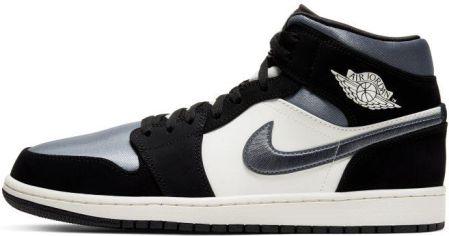 Nike Buty Air Jordan 1 Retro High OG Czerń Ceny i opinie Ceneo.pl
