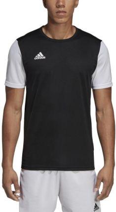 Adidas Koszulka Męska oddychająca Treningowa S Ceny i