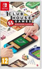 Clubhouse Games 51 Worldwide Classics (Gra NS)