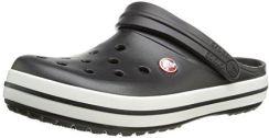 Amazon Crocs crocband Flip pantofle dla dorosłych uniseks
