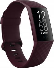 Fitbit Charge 4 Bordowy