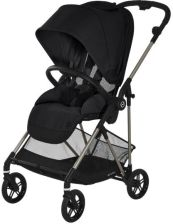 Cybex Melio Deep Black Spacerowy