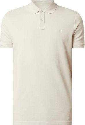 Koszulka polo z bawełny organicznej - Ceny i opinie T-shirty i koszulki męskie LMJH