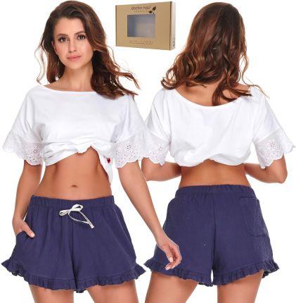 SHO.9905 Doctor Nap spodnie od piżamy damskie Ceny i