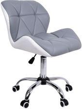 Krzesło obrotowe CX 1063M (niebieski)