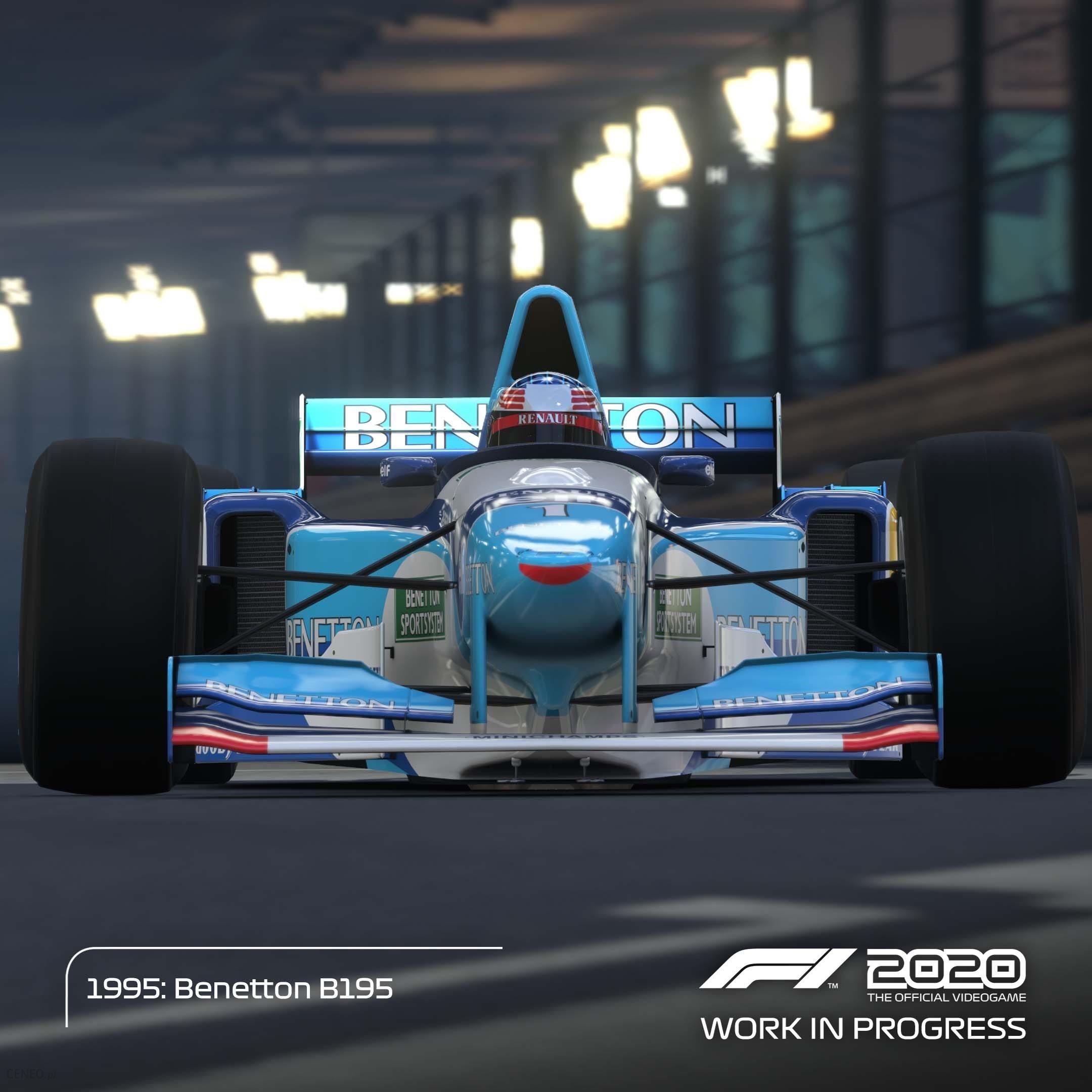 F1 2021 Xbox One