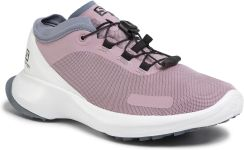 Salomon Sense Feel W 409659 23 W0 Mauve Shadows White Flint Stone