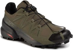 Salomon Speedcross 5 409681 Grape Leaf Black Phantom