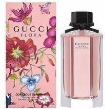 Gucci Flora by Gucci Gorgeous Gardenia woda toaletowa dla kobiet 100ml - Ceneo.pl