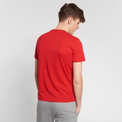 Męska koszulka TRAIN VISIBILITY PIMA 3HPT81PJM9Z1451 EA7 - Ceny i opinie T-shirty i koszulki męskie PEQT