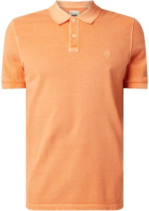 Koszulka polo z efektem sprania - Ceny i opinie T-shirty i koszulki męskie NVFP