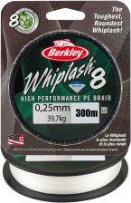 Berkley WHIPLASH 8 300M 0.16 GREEN