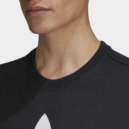 Adidas Amsterdam Trefoil Tee GT7431 - Ceny i opinie T-shirty i koszulki męskie EQHZ