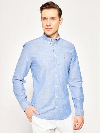 Składanie Koszuli Z Długim Rękawem fashionpolska.pl  dJgzH