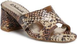 Buty Klapki Crocs Crocband 205166 Grey r.39,5 Ceny i