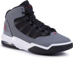 Shoes NIKE Jordan Max AUra (GS) AQ9214 101 WhiteInfrared 23Black