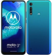 Motorola Moto G8 Power Lite 4/64GB Arctic Blue