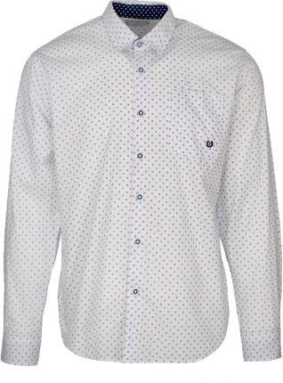 Dream Collection Koszula w kratkę 80% bawełna Ceny i