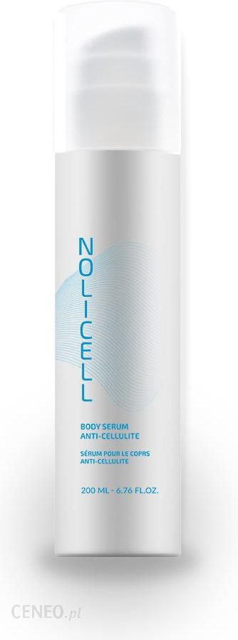 Nolicell Krem Na Cellulit 200Ml