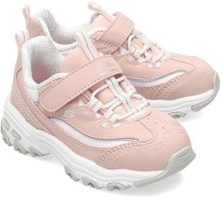 Fila Disruptor Sneakersy Dziecięce 1010567.71A Różowy