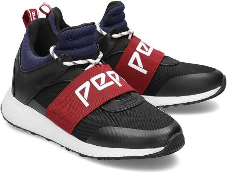 Buty damskie sneakersy Nike Air Max 95 Gs 307565 109 BIAŁY